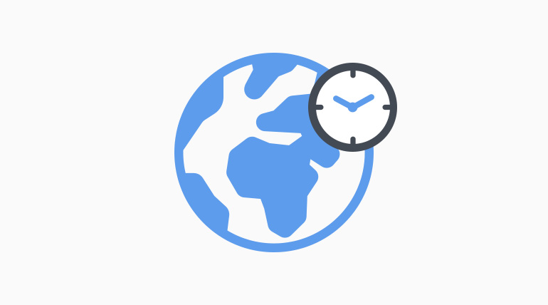 timezone difference is beneficial to outsourcing