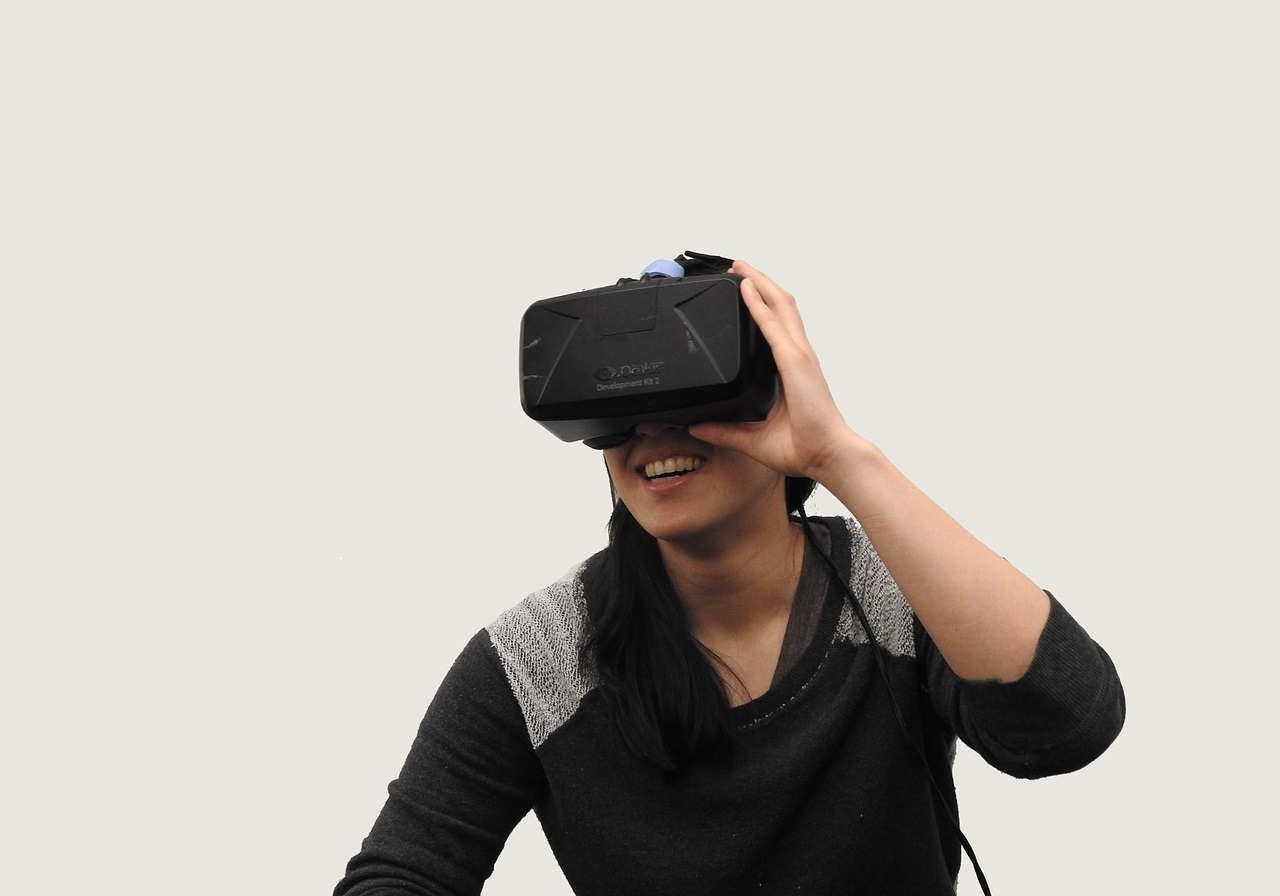 """importance of virtual reality to technology Long-term effects of virtual reality use need more """"but if you accept that then you have got to accept that maybe this technology could have detrimental effects."""