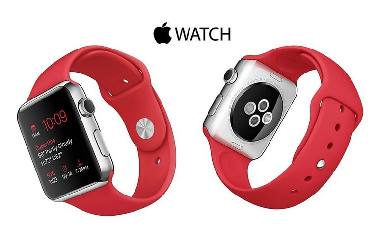 Apple Watch fashion