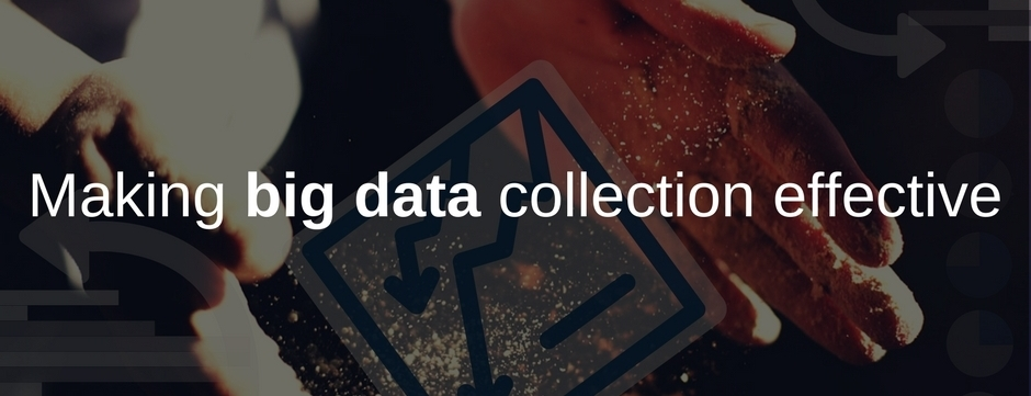 Big data collection article