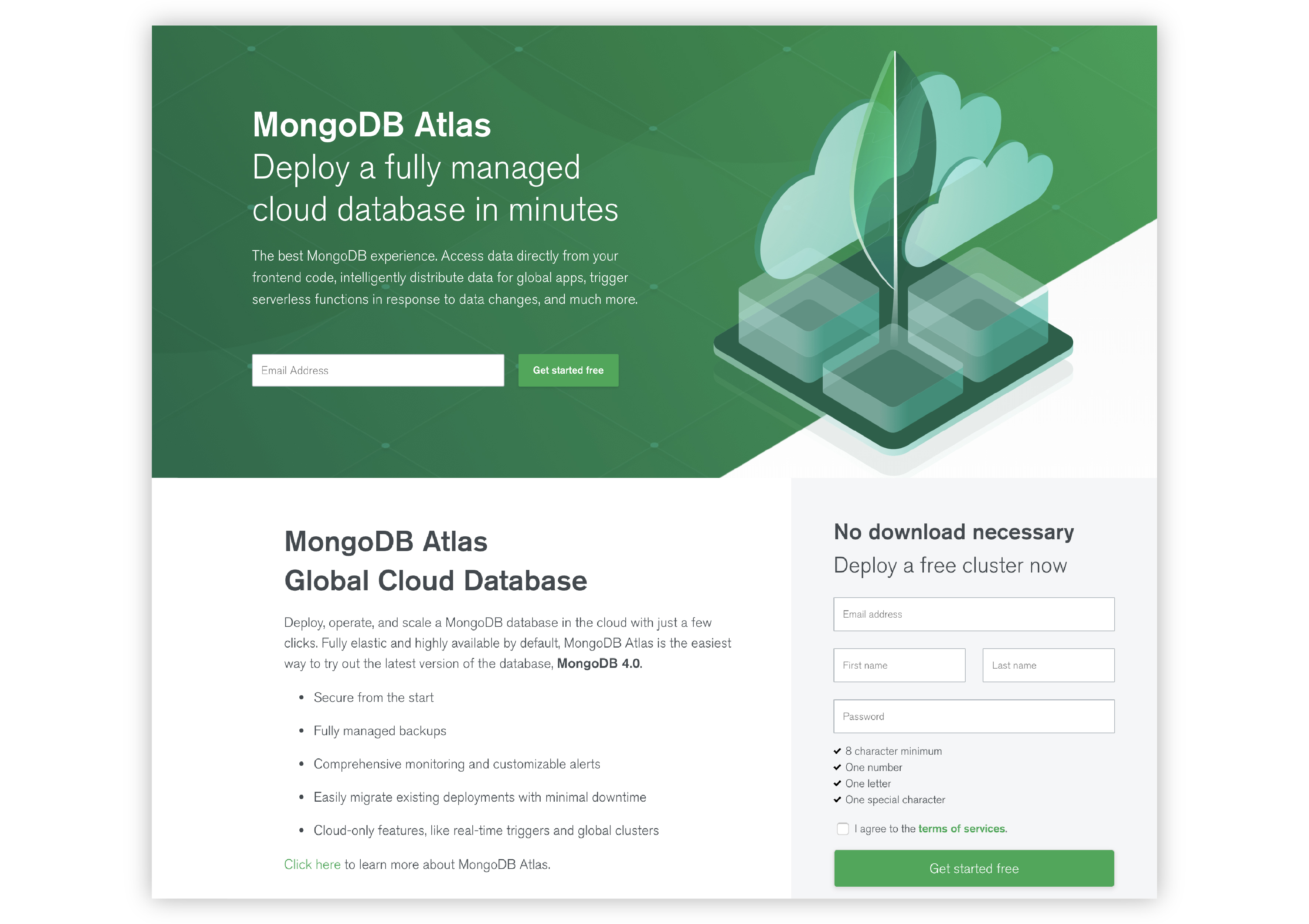 interview questions on MongoDB