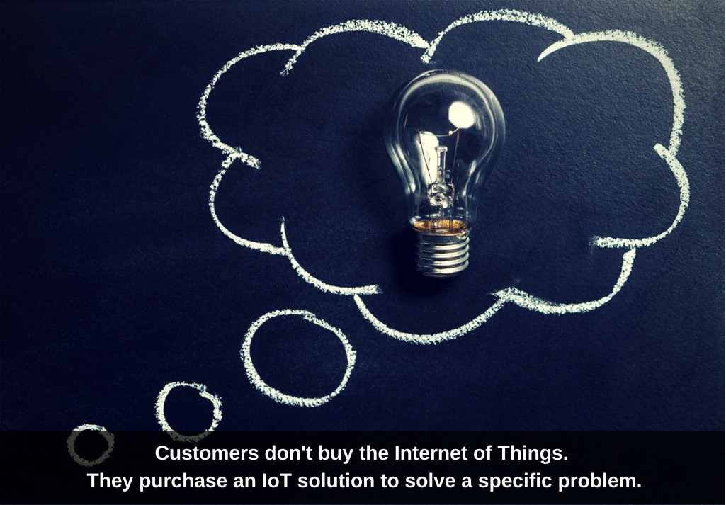 iot solutions examples