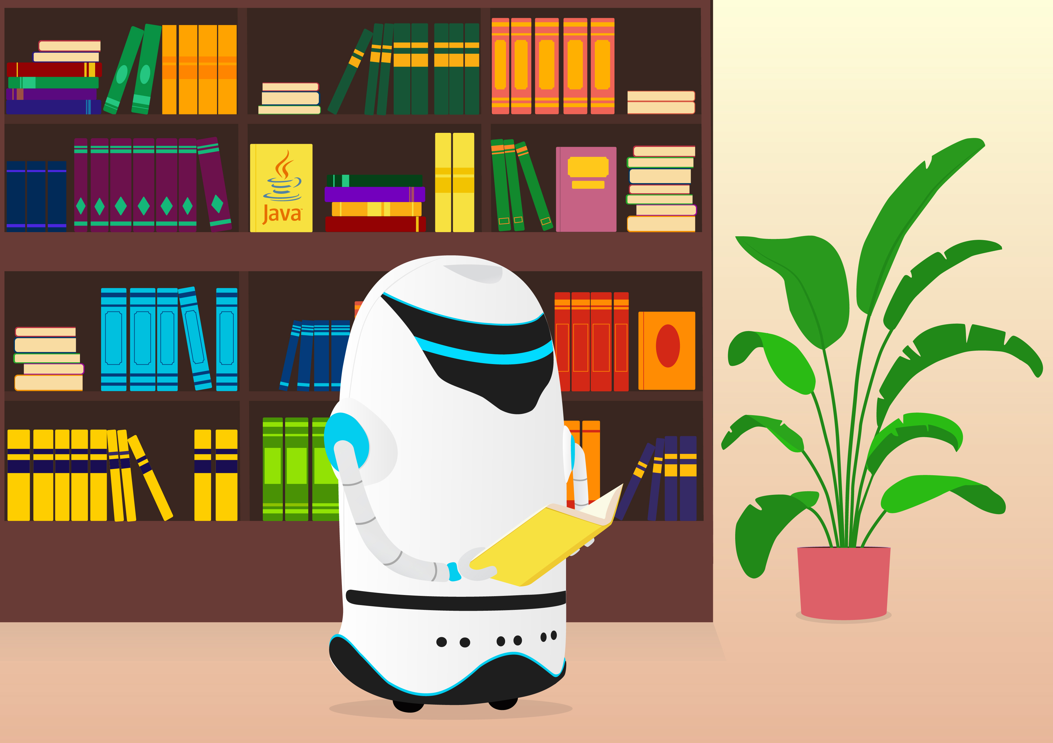 Top 10 Java Machine Learning Tools and Libraries