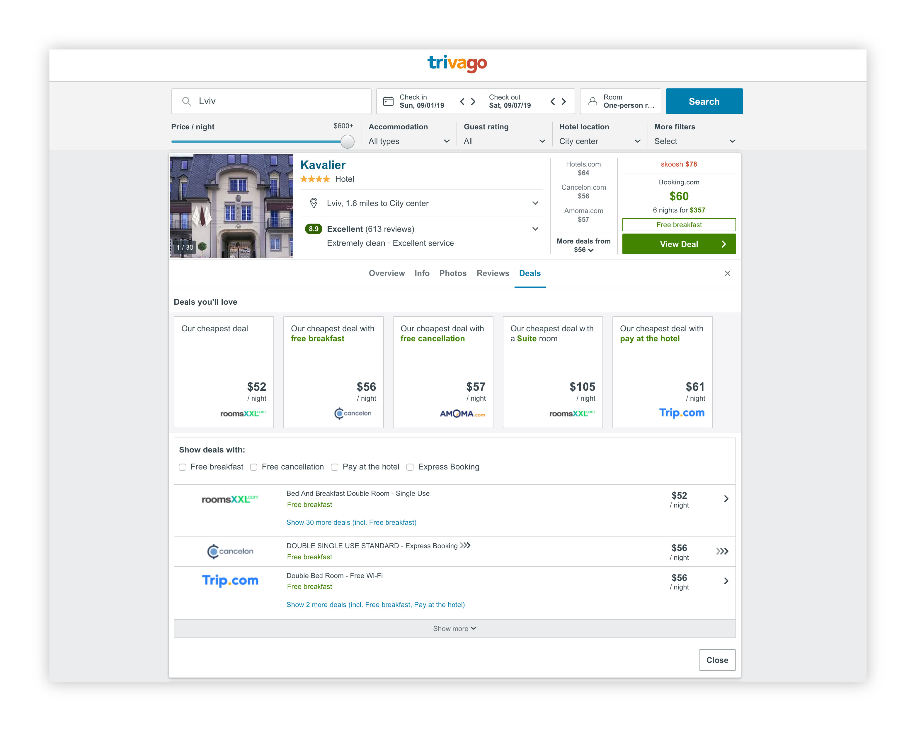 How to Make a Booking Website for a Tourism Business